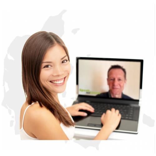 Learn Danish online